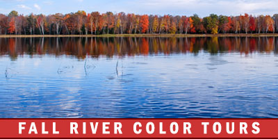 Fall River Color Tours