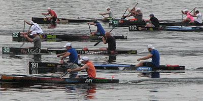 Alcona Canoe Rental